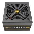 Power Supply ATX 600Watt Antec VP600P