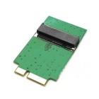 M.2 NGFF SSD -> 12+6 pin SSD
