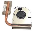 Heatsink + cooler Lenovo G700/710