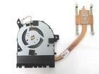 Heatsink + cooler Asus X405