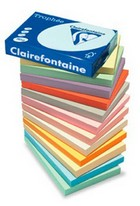 Clairefontaine gekleurd papier 80 grams 100 vel