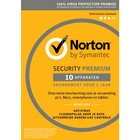 Norton Security 3.0 - 10 user