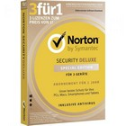 Norton Security 3.0 - 3 user