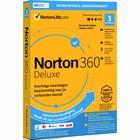 Norton 360 3 gebruiker 1 jaar