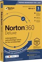 Norton 360 5 gebruiker 1 jaar