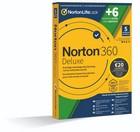 Norton 360 5 gebruiker 1 jaar + 6 maanden gratis