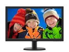 Monitor TFT 24'' Philips 243V5LSB (1920 x 1080 / VGA / DVI / HDMI / 8 ms)