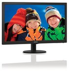 Monitor TFT 27` Philips 273V5LHAB/00