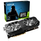 Grafische kaart 8GB KFA2 GeForce RTX2080 EX
