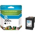 Cartridge HP 300 XL Black