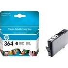 Cartridge HP 364 Black Photo 3 ml