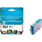 Cartridge HP 364 Cyaan 3 ml