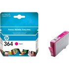 Cartridge HP 364 Magenta 3 ml