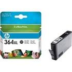 Cartridge HP 364 XL Black Photo 6 ml