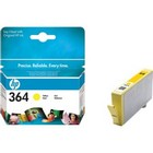 Cartridge HP 364 Yellow 3 ml