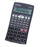 Olympia LCD-8110 Calculator