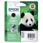 Cartridge Epson T0501 black