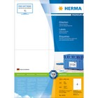 Herma laser labels 105 x 148 mm 25 vel