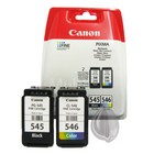 Cartridge Canon PG-545 + CL-546