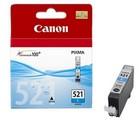 Cartridge Canon CLI-521 Cyaan