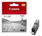 Cartridge Canon CLI-521 Black