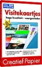 EC Visitekaartjes hoge kwaliteit, voorgesneden