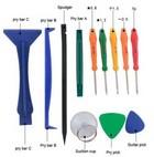 12 delig smart repare kit
