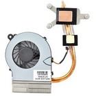 Heatsink + cooler HP G62-xx
