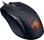 Gaming Mouse Genius AM wired