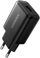 USB lader (1x) 18W Ugreen Fast