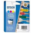 Cartridge Epson T0520 kleur
