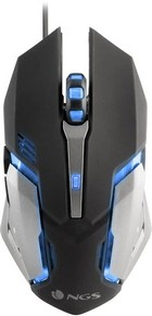 Gaming Mouse NGS GMX100 wired