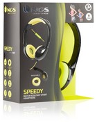 Headset Wired NGS Speedy Sport