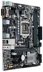 Moederbord S1151 Asus Prime B250M-K