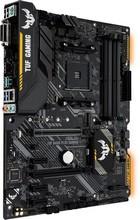 Moederbord AM4 Asus B450-Plus Gaming