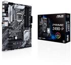 Moederbord S1200 Asus Prime Z490-P