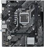Moederbord S1200 Asus H510M-K (Gen 10/11)