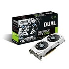 Grafische kaart 3GB Asus GeForce GTX1060 Dual