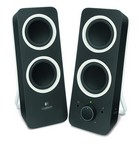 Speakers Logitech Z-200 (2.0)