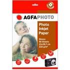 AgfaPhoto papier A4 210gr 50 vel