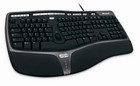 Keyboard Microsoft Natural Ergo 4000 USB