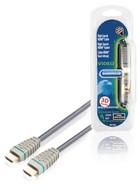 HDMI -> HDMI kabel 2,0 m. Bandridge