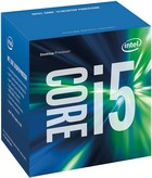 Processor S1151 Intel Core i5-7400 (3,0GHz)