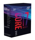 Processor S1151 Intel Core i7-8700K (3,7Gz)