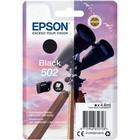 Cartridge Epson 502 Zwart