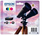 Cartridge Epson 502 Multipack