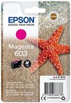 Cartridge Epson 603 Magenta