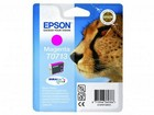 Cartridge Epson T0713 magenta