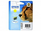 Cartridge Epson T0714 yellow