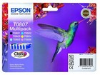 Cartridge Epson T0807